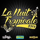 La nuit tropicale (2013) by Various Artists