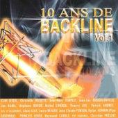 Backline, Vol. 1 (10 ans de...) by Various Artists