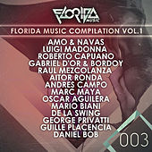 Florida Music Compilation Vol.1 by Various Artists