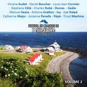 Festival en chanson de Petite-Vallée 30 ans, vol. 2 by Various Artists