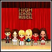 High School Musical, Vol. 1, 2 by The Lights