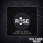 Rise - Delta (Deep & Tech House Selection) by Various Artists