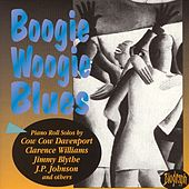 Boogie Woogie Blues by Various Artists