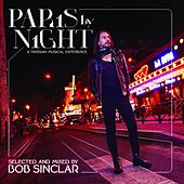 Paris By Night (A Parisian Musical Experience) by Various Artists