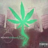 LOUDpack TREE by Neako