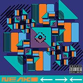 Left Right Left - Single by Neako