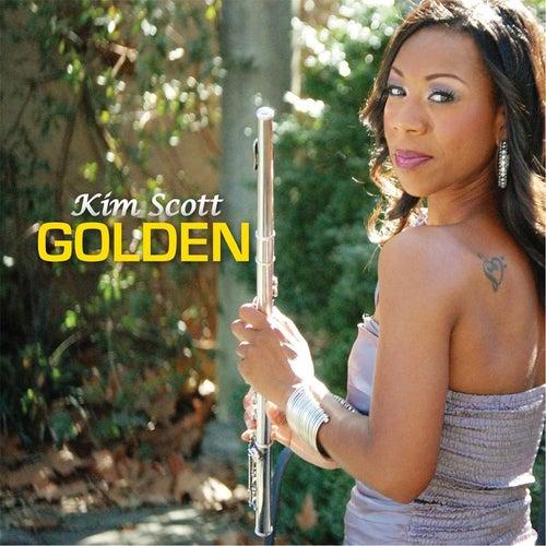 Golden by Kim Scott