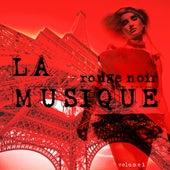 La Musique Rouge Et Noir Vol.1 by Various Artists