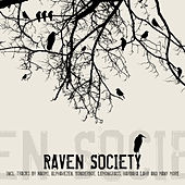 Raven Society Vol. 1 by Various Artists