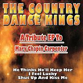 A Tribute EP to Mary Chapin Carpenter by Country Dance Kings