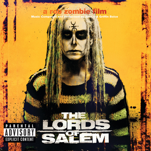 The Lords Of Salem by Various Artists