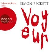Voyeur (Gekürzte Fassung) by Simon Beckett