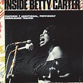 Inside Betty Carter by Betty Carter