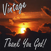 Thank You God by Vintage