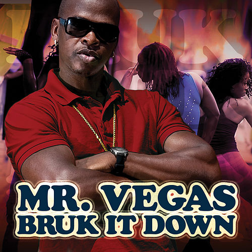 Bruk It Down by Mr. Vegas