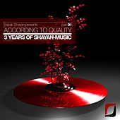 Babak Shayan presents: According To Quality - 3 Years Of Shayan-Music Part 01 by Various Artists