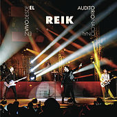 Reik En Vivo Auditorio Nacional by Various Artists