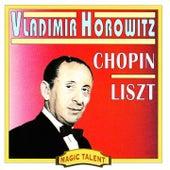 Frédéric Chopin and Franz Listz by Vladimir Horowitz