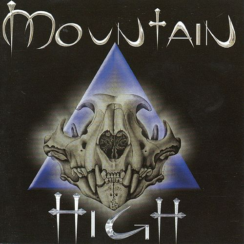 High by Mountain