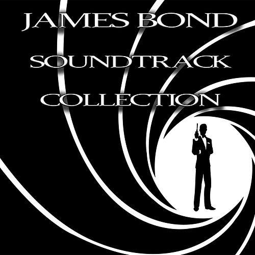 James Bond Collection by The Soundtrack Orchestra