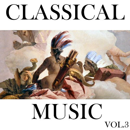 Classical Best Music, Vol. 3 by Italian Orchestra
