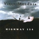 Highway 154 by Vince Mendoza
