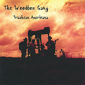 Trashcan Americana by Woodbox Gang