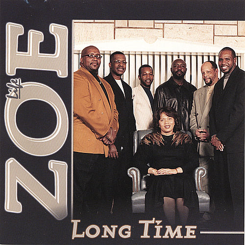 Long Time by Zoe (Smooth Jazz)