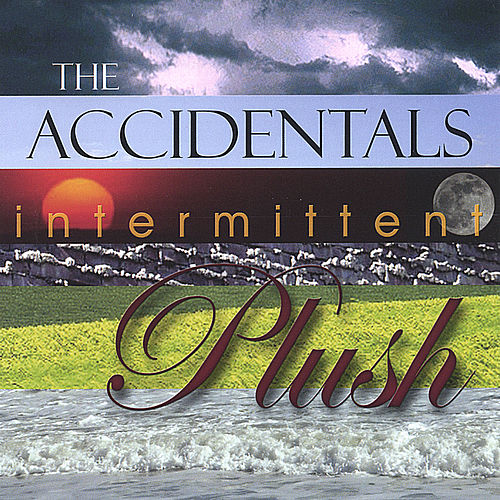 Intermittent Plush by The Accidentals