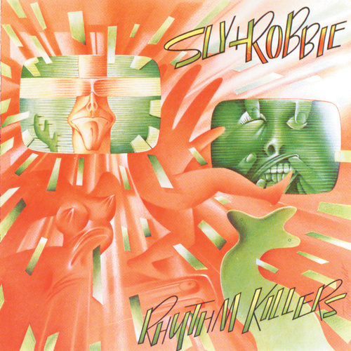 Rhythm Killers by Sly and Robbie