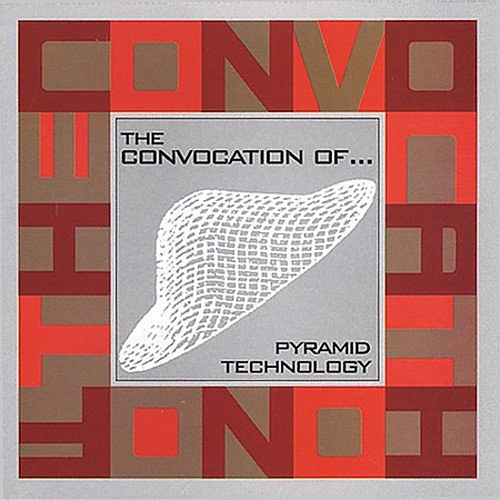 Pyramid Technology by Convocation Of...