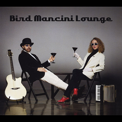 Bird Mancini Lounge by Bird Mancini