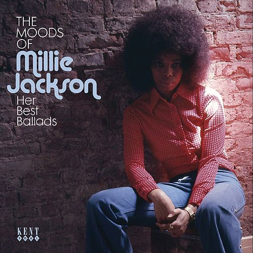 The Moods Of Millie Jackson by Millie Jackson