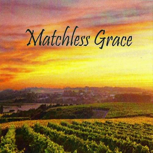 Peace Be Still by Matchless Grace