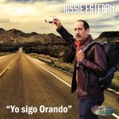 Yo Sigo Orando by Jossie Esteban