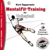 Mental-Fit-Training für Volleyball by Kurt Tepperwein