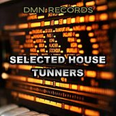 Selected House Tunners by Various Artists