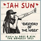 Everyday of the Week by Jah Sun
