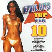 Afrik Hits Top Ten by Various Artists