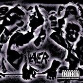 Undisputed Attitude von Slayer