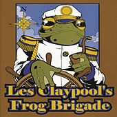 Live Frogs: Set 2 by Les Claypool
