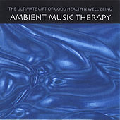 Ambient Music For Sleep: Ambient Sleep Music For Insomnia by Ambient Music Therapy