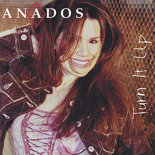 Turn It Up by Anados
