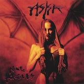 Nine Tongues by Aska