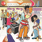 Riddim Driven: Sleng Teng Resurrection by Various Artists
