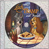 Lady and The Tramp and Friends by Various Artists