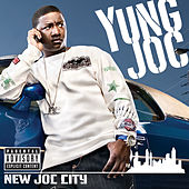 New Joc City by Yung Joc