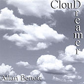 Cloud Dreamer by Allan Benoit