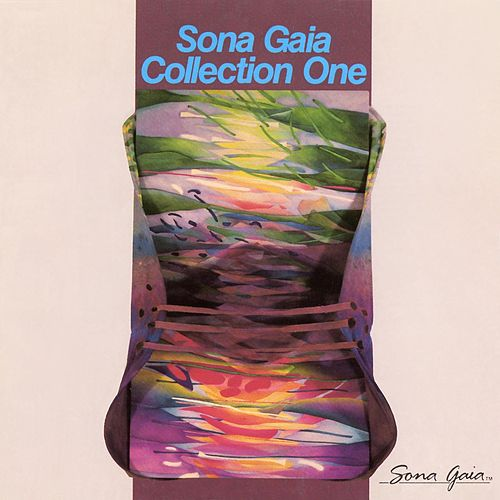 Sona Gaia Collection One by Alasdair Fraser