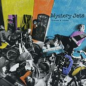 Flotsam And Jetsam by Mystery Jets